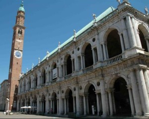 Derbigum per la Basilica Palladiana di Vicenza