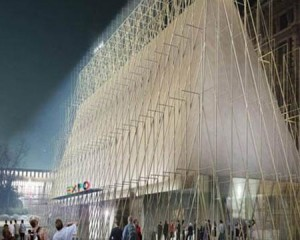 Expo Gate inaugura a Milano 1