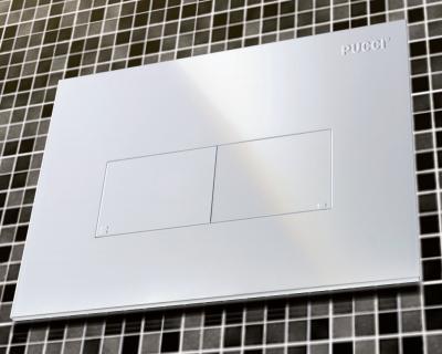 Pucci innovazione tecnologia e design for Cassetta wc esterna sottile
