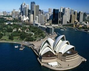 Secondo aeroporto per Sydney 1