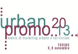 Urbanpromo 2013 a Torino 1
