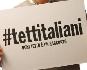 #tettitaliani, il nuovo contest di Brianza Plastica
