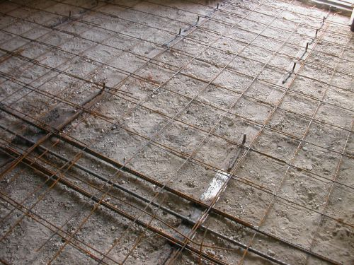 Consolidamento di solai su putrelle for Software di piano di pavimento del garage