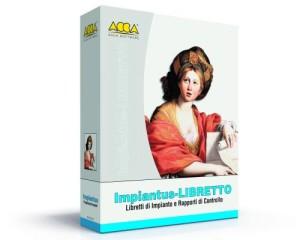 Software per il Libretto di impianto per la climatizzazione 1