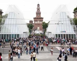 L'argilla espansa Laterlite per Expo 2015 1