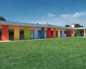 Scuola primaria 'Garibaldi'