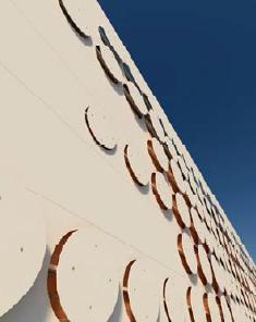 Nuove applicazioni dei laminati in vetroresina Elycold ed Elyplan