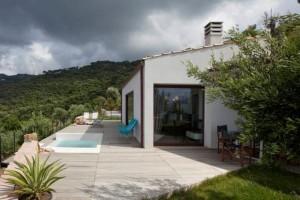 Casa privata al mare a Cefalù
