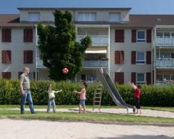 Il quartiere Brunck a 10 anni dalla riqualificazione