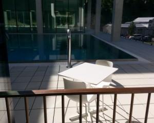 Relax a Saint Moritz