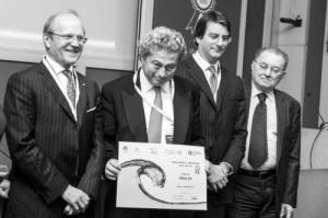 """OIKOS vince il Premio Imprese x Innovazione """"Andrea Pininfarina"""" 1"""