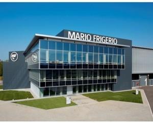Nuova sede della Mario Frigerio Spa