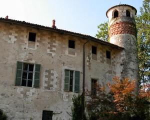 Castello di Parella