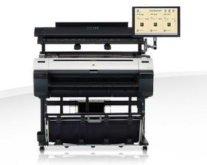 New – imagePROGRAF MFP M40 Solution