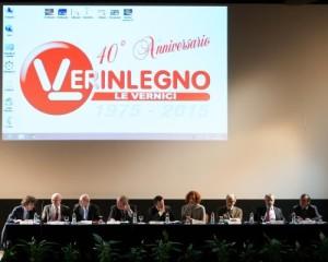 Industria delle vernici: innovazione e visione globale