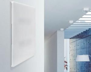 Linea Space, nuovi centralini per residenze BTicino