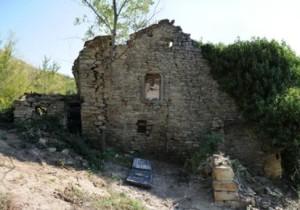 Ristrutturazione di edificio rurale 1