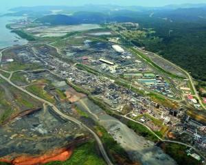 Il raddoppiamento del Canale di Panama