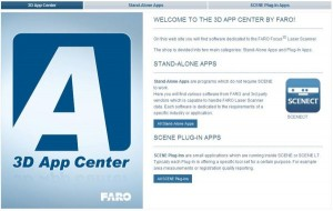 3D App Center per la documentazione 3D by CAM2 1