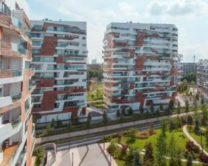 Schüco per CityLife risponde a esigenze prestazionali e di comfort abitativo