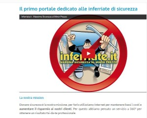 Inferriate.it, la sicurezza per la tua casa