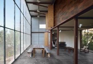 Tecnologia Ekosan.24 per la sostenibilità ambientale negli edifici