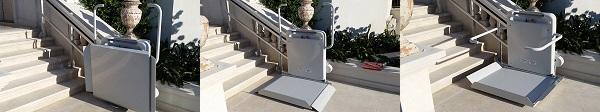Servoscala Stairiser BC