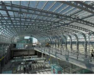 L'acciaio nel mercato delle costruzioni non residenziali in Italia