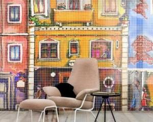 Personalizzare gli ambienti: mosaici in resina e stampa a raggi ultravioletti 1