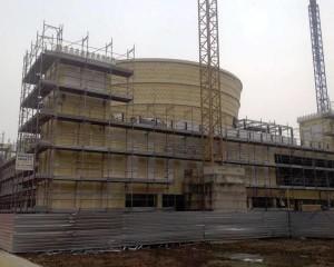 Expo Milano 2015: realizzazione del Padiglione del Qatar
