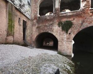 Heritage BIM per le Pescherie di Giulio Romano a Mantova