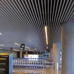 Design, Acustica, Ecosostenibilità: i valori dei Canopy e Baffles