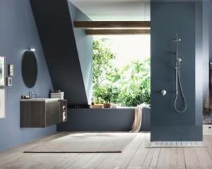 Renova: otto diverse soluzioni di colonne doccia e tre tipologie di funzionamento