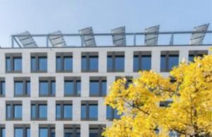 XENERGY scelto per l'isolamento di un nuovo importante edificio di culto nel centro di Berlino