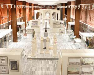 LED tra arte, architettura e storia