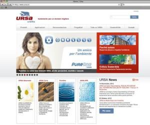 Si rinnova il sito URSA con tante novità per i professionisti