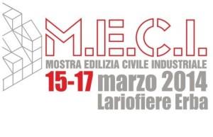 M.E.C.I. Mostra Edilizia Civile e Industriale 1