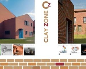 'Clay Zone' al Salone della Ricostruzione 1