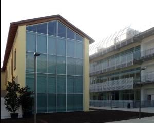 Nuovo complesso universitario di Lecco