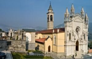 Chiesa parrocchiale di San Lorenzo Martire 1