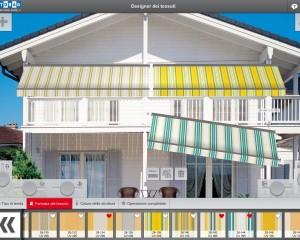 Designer App di STOBAG, progettazione con creatività
