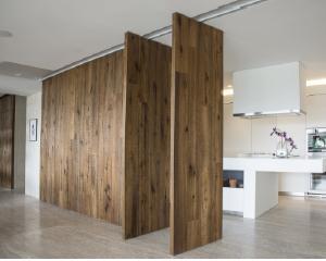 WOOD application, lo sviluppo verticale della materia legno