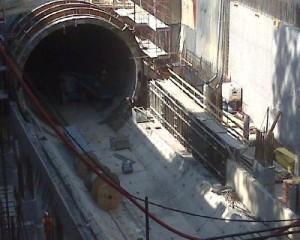 Nuova Linea 5 della Metropolitana di Milano 1