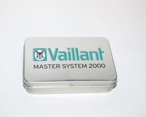 Master System 2000, nuovo software per gli installatori