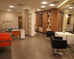Il lussuoso Hotel Premier Aqua di Vrdnik ha scelto Ceramiche Keope