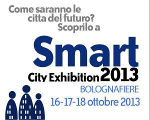 Smart City Exhibition 2013 1