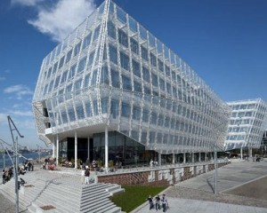 Quartiere generale Unilever