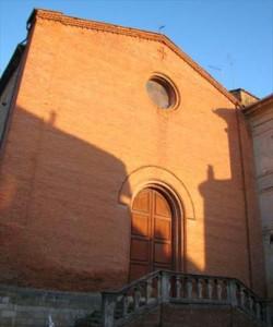 Chiesa di Sant' Agostino