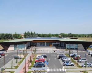 Centro Commerciale di Montecchio Emilia