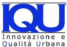 """Premio """"IQU"""" innovazione e qualità urbana all'8a edizione 1"""